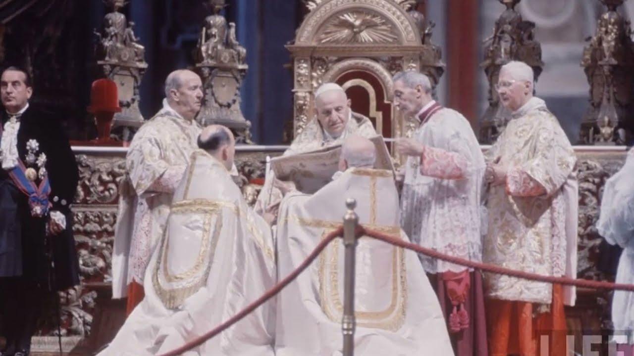 Novus Ordo or Traditional Catholic?