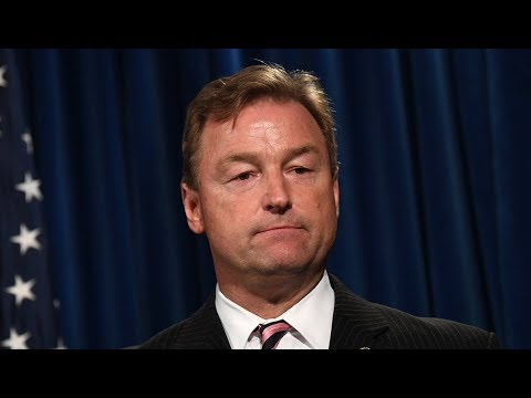 Dean Heller's Donors: 2018 Profile