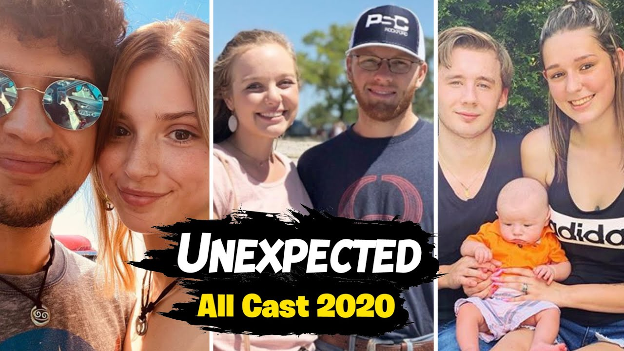 Download Unexpected (TLC) Every Couple In 2020: Breakup, New Relationship, Babies, ETC | Whereabouts 2020