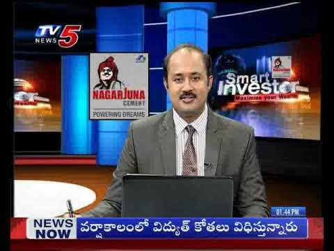 18th October 2019 TV5 News Smart Investor