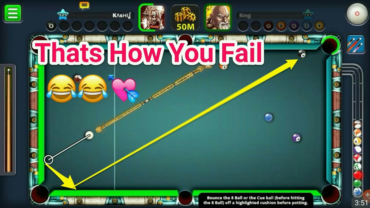 8 Ball Pool Cheats & Hacks to Legally Gain Free Coins Cash