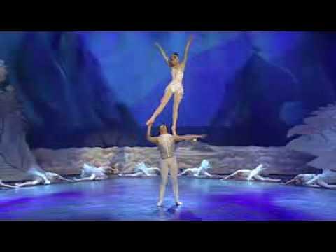 Рецепт Китайский балет СУПЕР SHa MAN