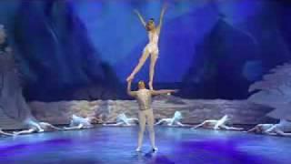Китайский балет!!!! СУПЕР! SHa MAN