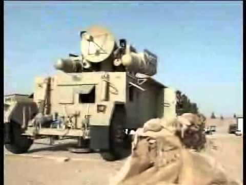 Iran tests new air defense systems