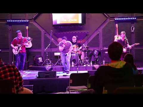 The Upside - Lasting Hope - Live @ Maxwell's House of Music