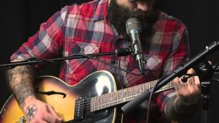 "Folk Alley Sessions: Brown Bird - ""The Messenger"""