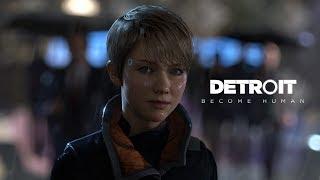 Detroit: become radioactive