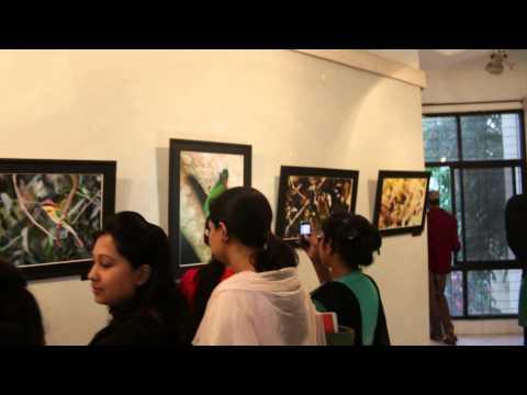 First Exhibition Of Chittagong Bird Club