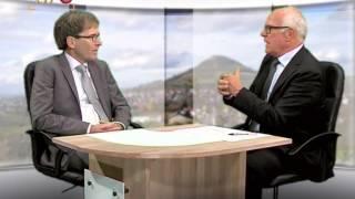 Prof. Urban Wiesing, Institut für Ethik und Geschichte der Medizin UNI TÜ