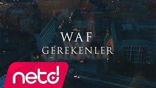 WAF - Gerekenler Resimi
