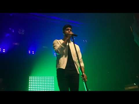 SoMo performs Power Trip in NYC