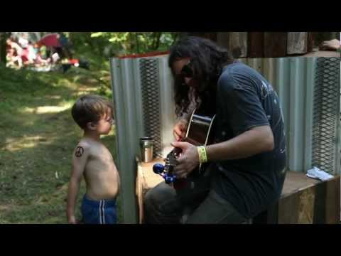 The War On Drugs - A Pagan Place (Live at Pickathon)