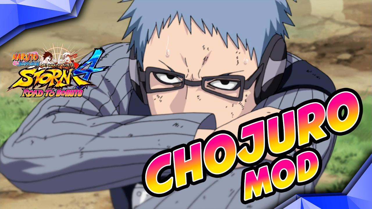Image result for Mizukage, Chojuro