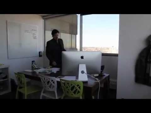 Montreal Web Video 2012 - LVL - Jean-François Gagnon - English