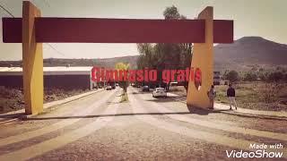 Gimnasio ¡GRATIS! (Ayotlan Jalisco)