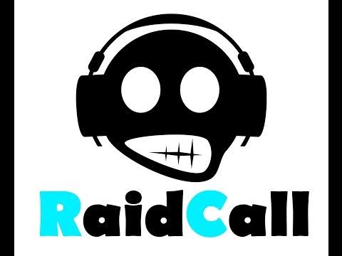 Как добавить анимацию в RaidCall (РК)понятное объяснение!!!