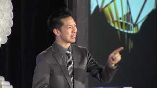 ACT Now! Because Nothing is Stopping You: Vincent Hui at TEDxRyersonU