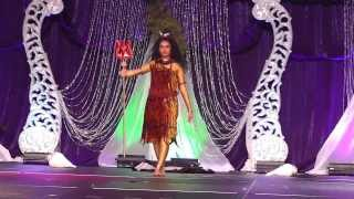 Shiva Thandavam - Tampa IndiaFest 2013