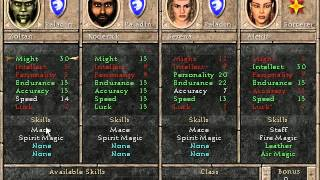 Funbuilding #5: Might and Magic VII: For Blood and Honor
