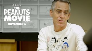 The Peanuts Movie | The Director [HD] | FOX Family