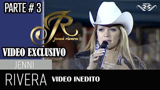 JENNI RIVERA VIDEO INDEDITO #3 Pico Rivera Sports Arena