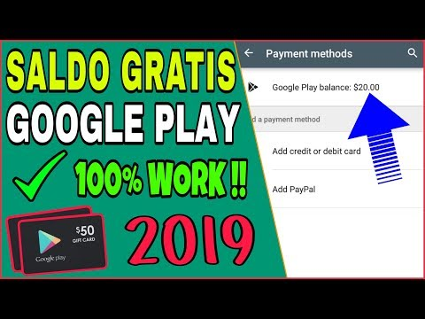 Cara Mendapatkan Saldo Google Play GRATIS