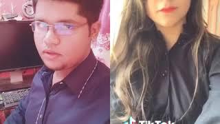 Daniyal sheikh tiktok funny video 12
