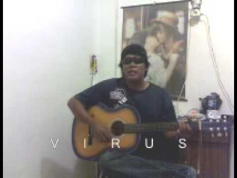 VIRUS (slank cover)