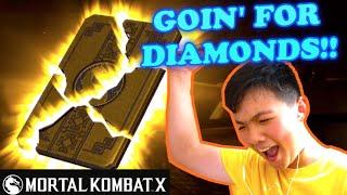 OPENING A NEW 1.9 ELITE PACK! | Mortal Kombat X iOS Season 3 [5]