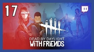 CHEATERS CAUGHT ON TWITCH STREAM - Dead By Daylight - Part 17
