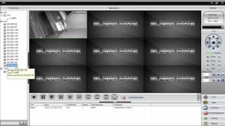 Видеонаблюдение через интернет. Альтернатива облаку xmeye.net