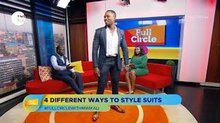 Let's talk fashion | Four …