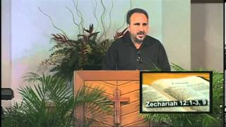 Mid-East Prophecy Update  - January 12th, 2014