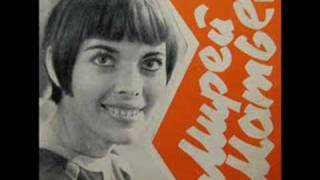 Mireille Mathieu -  En chantant french music