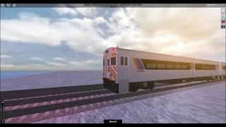 Atlantic City Express/RailsUnlimited/Roblox