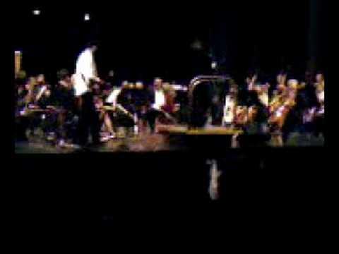 Ohrid Summer Festival - Teodosii Spasov (solo)
