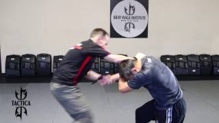 Learn Self Defense with Tactica thumbnail