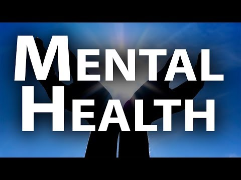 Mental Health in New Jersey — Live event May 16 at 7 p.m.