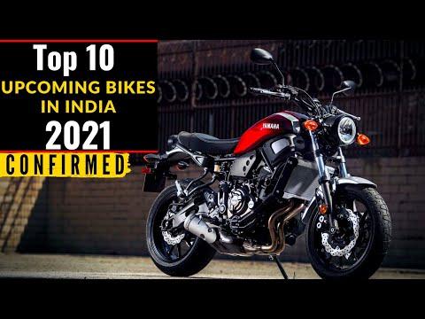 Top 10 |Upcoming
