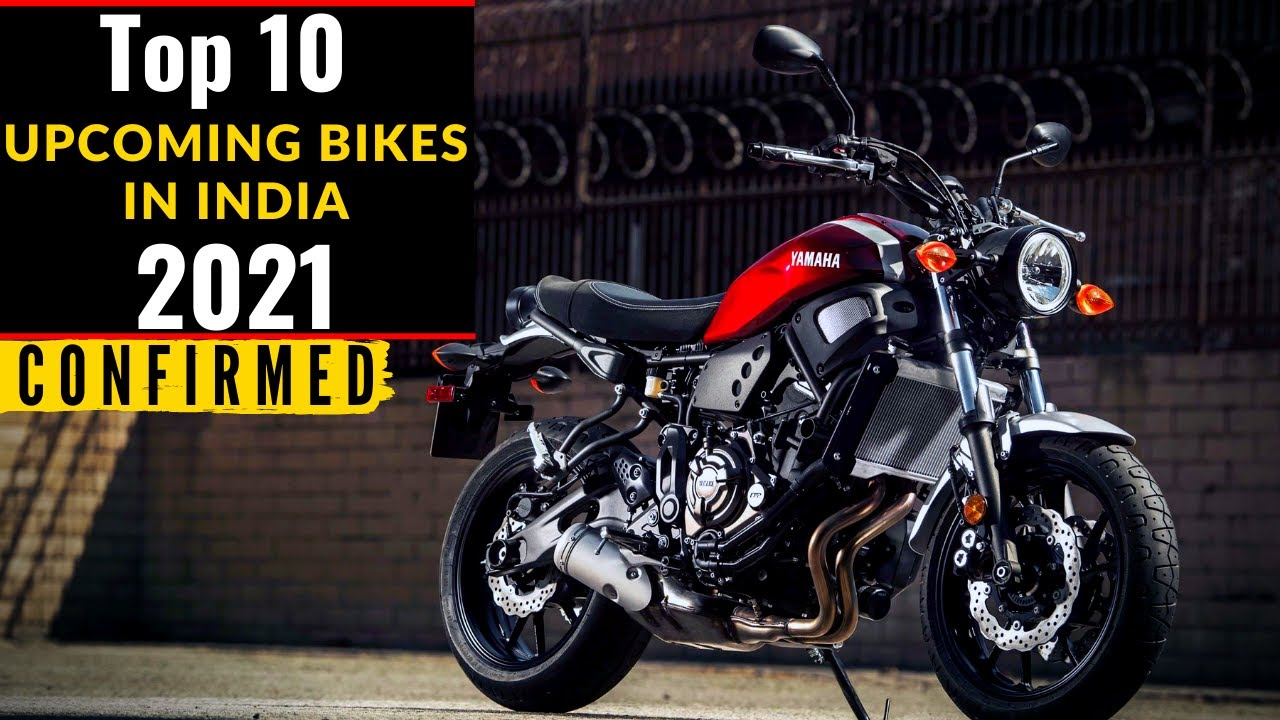 🔥 Exclusive Top 10 Upcoming Bikes In India 2021 | Confirmed Upcoming Bikes