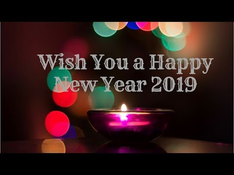 HAPPY NEW YEAR 2019 WISHES/ IMAGES/ HD WALLPAPER COLLECTION / INSPIRATIONAL QUOTES/ STATUS