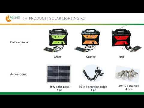Solar Idea SIX019A