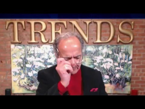 [HOT] Gerald Celente 2016 ! Why the Global Economy is About to Crash In February