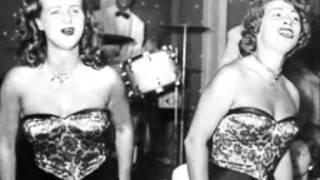 Les soeurs Etienne Lilliput 1943