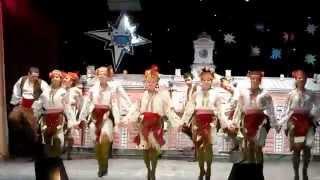 Каблучок - Свадьба (Болгарский танец)