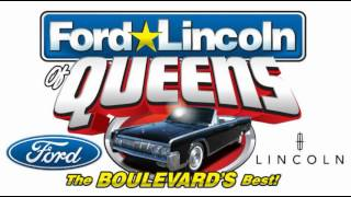 Ford Lincoln of Queens - Grand Re-Opening Sale with Michael Kay!