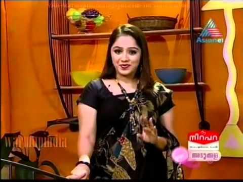 Asianet Adukkala Sexy Deepthi Hot Show In Saree 3 Flv Youtube Flv