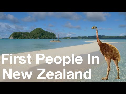 First People In New Zealand // Maori History Documentary
