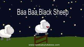 LULLABIES Nursery Rhymes for Babies to Go To Sleep Baby Songs Bedtime Music Sleep Lullabies