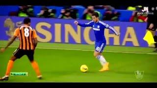 Eden Hazard • Crazy Dribbling Skills • 2014-15